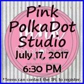 Pink PolkaDot Studios