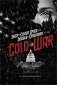 Deep-Cover Spies & Double-Crossers of The Cold War
