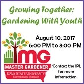 Gardening With Youth
