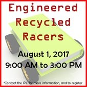 Recycled Racers