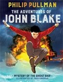The Adventures od John Blake