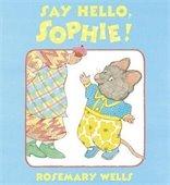 Say Hello, Sophie