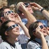 solar eclipse glassses