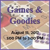 Games & Goodies