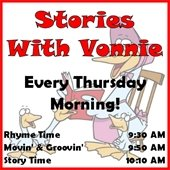 Stories With Vonnie