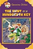 Hunt For The 100th Key
