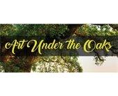 art under the oaks