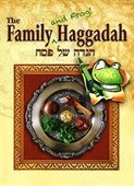 The Family (and Frog) Haggadah