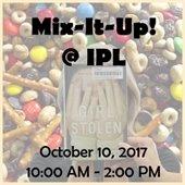 Mix It Up @ IPL