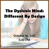 The Dyslexic Mind
