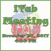 iTab Meeting