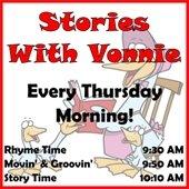 Stories With Vonnie