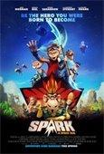 Spark: A Space Tale