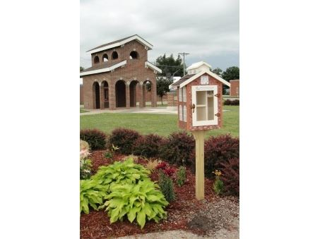 Littlefreelibrary Spotlight