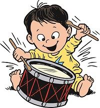 06 Drumming Toddler copy