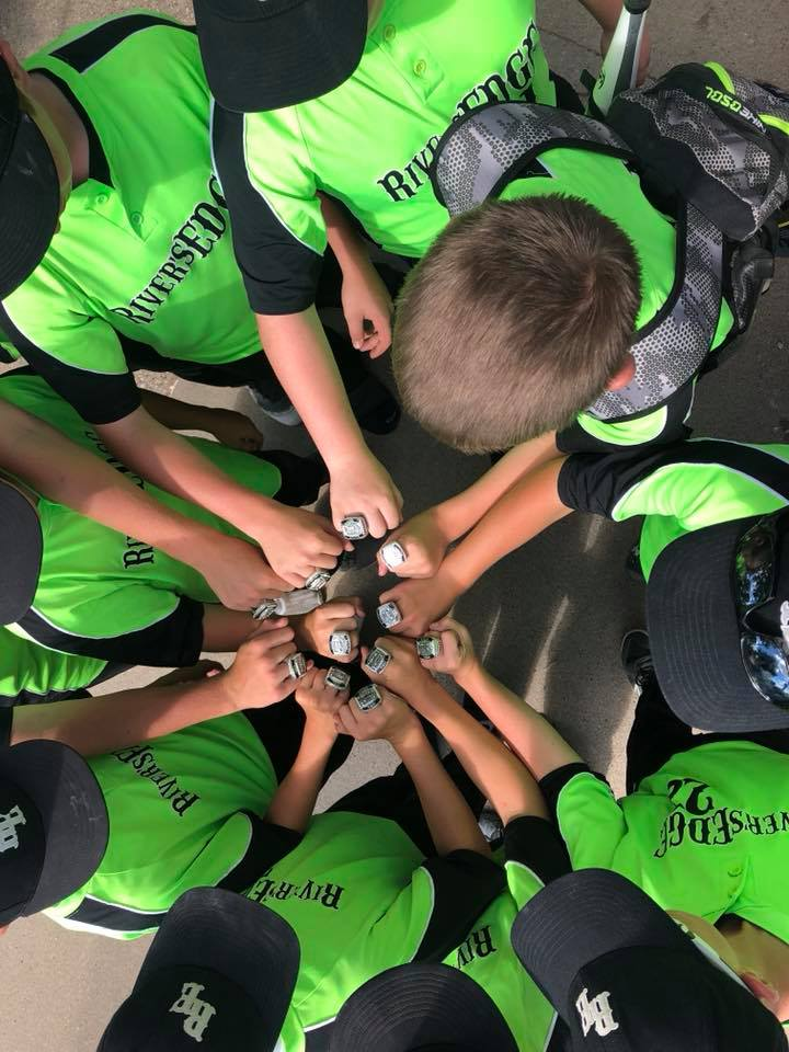 Baseball & Softball Leagues | Independence, IA