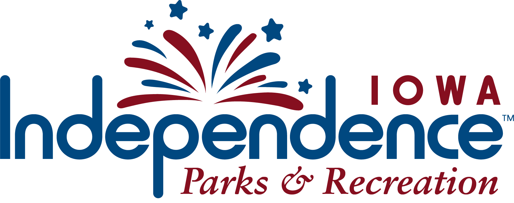 Independence Parks and Rec_Logo_Primary_4C