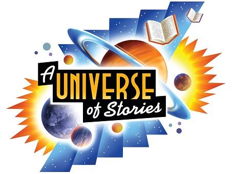 A Universe of Stories Spotlight
