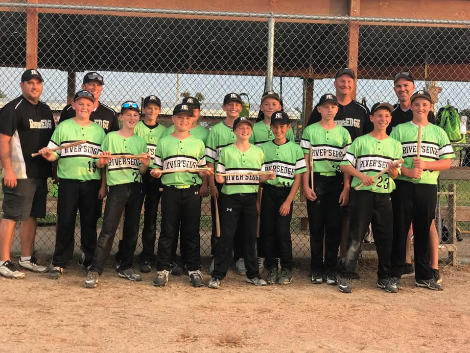 2019 RE 12U Champs Indee Tourney