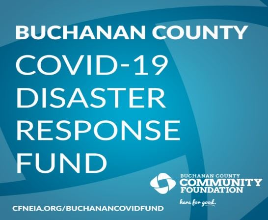 Buchanan County COVID-19 Fund