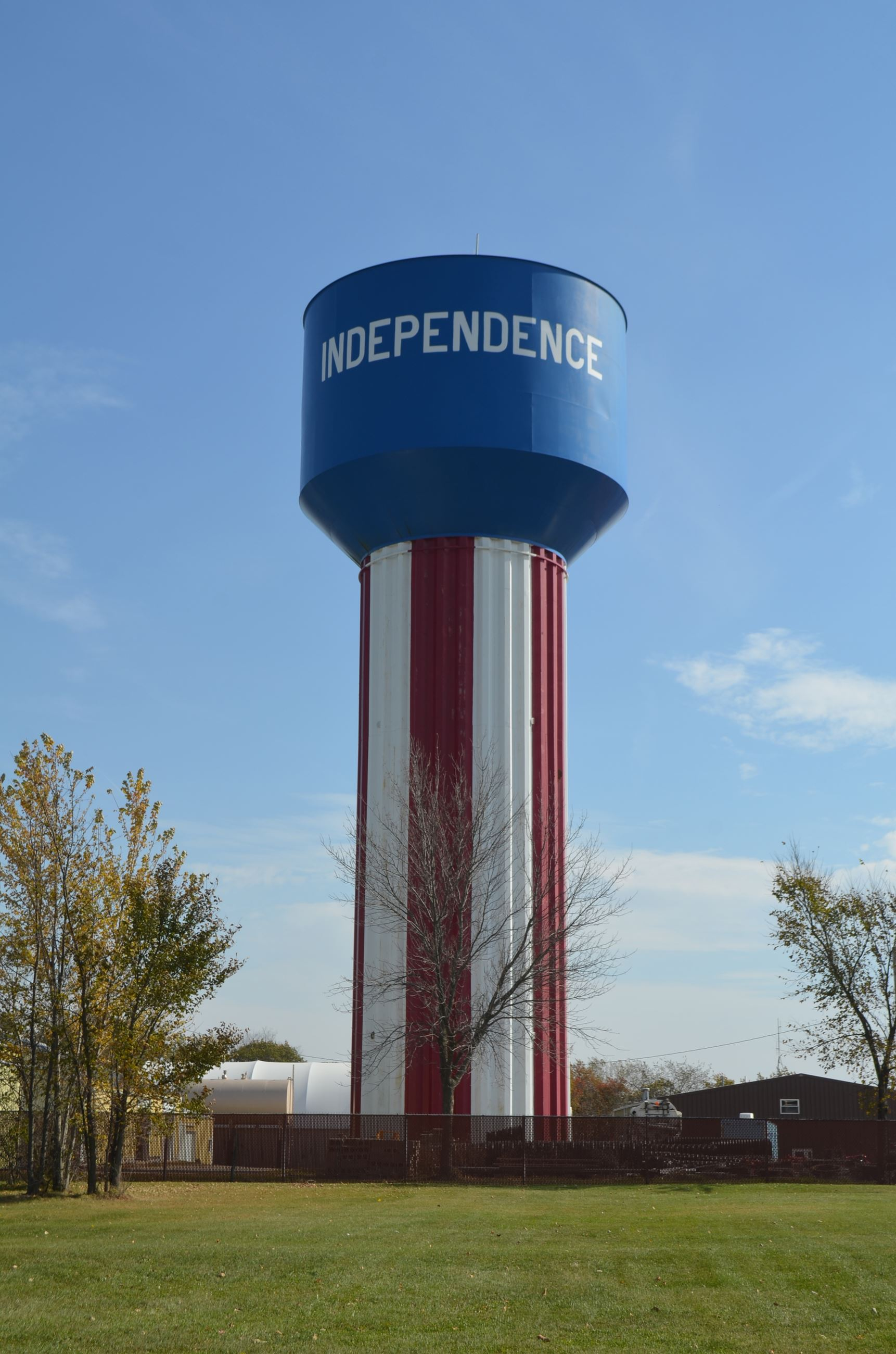 Water Department | Independence, IA